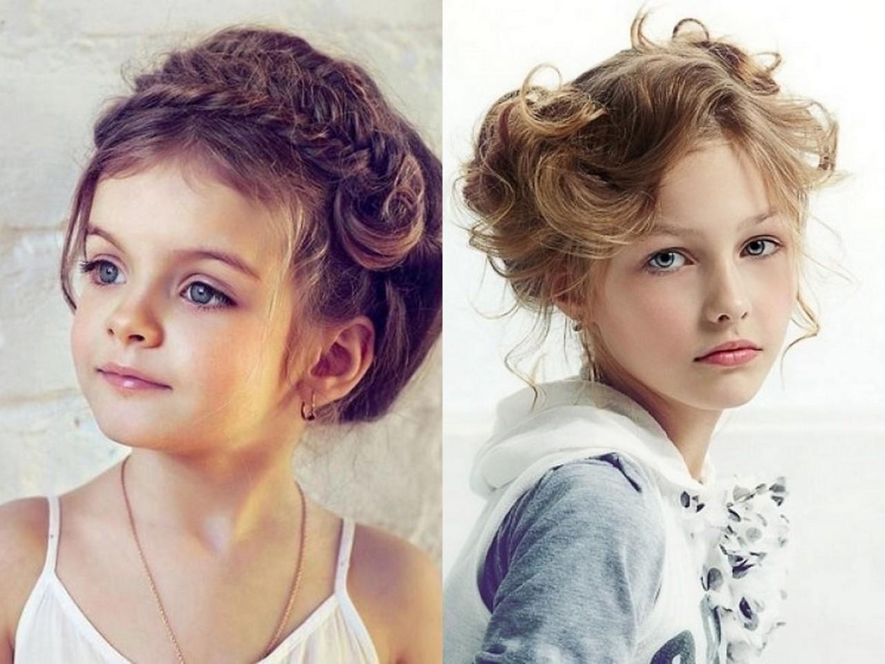detskie pricheski dlya junyh princess na kazhdyj den obyazatelnye pravila i originalnye idei