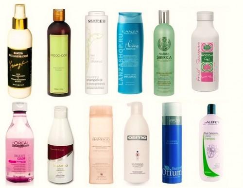 kak vybrat shampun dlya uhoda za vypryamlennymi keratinom volosami