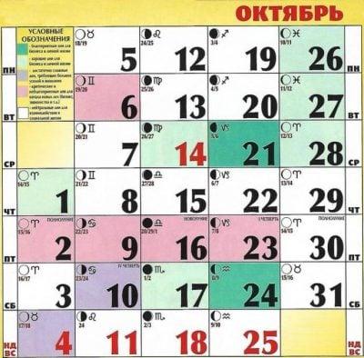 lunnyj kalendar strizhek i okrashivaniya volos oktyabr 2020