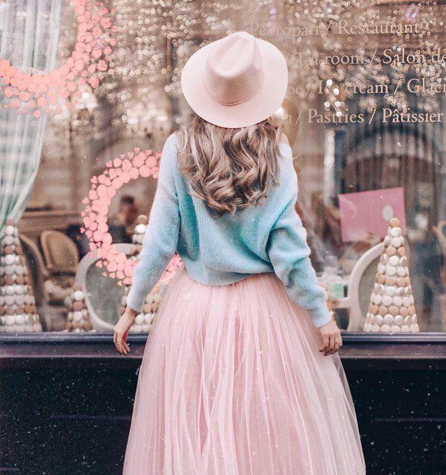 modnye jubki iz fatina foto stilnyh lukov trendy 2021 2022
