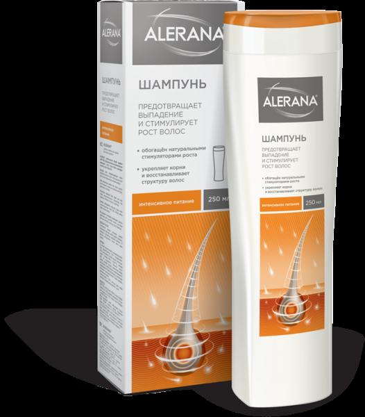 shampun alerana pri oblysenii