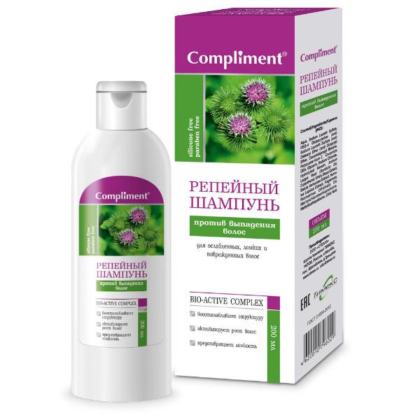 shampun repejnyj effektivnoe reshenie problemy vypadeniya volos