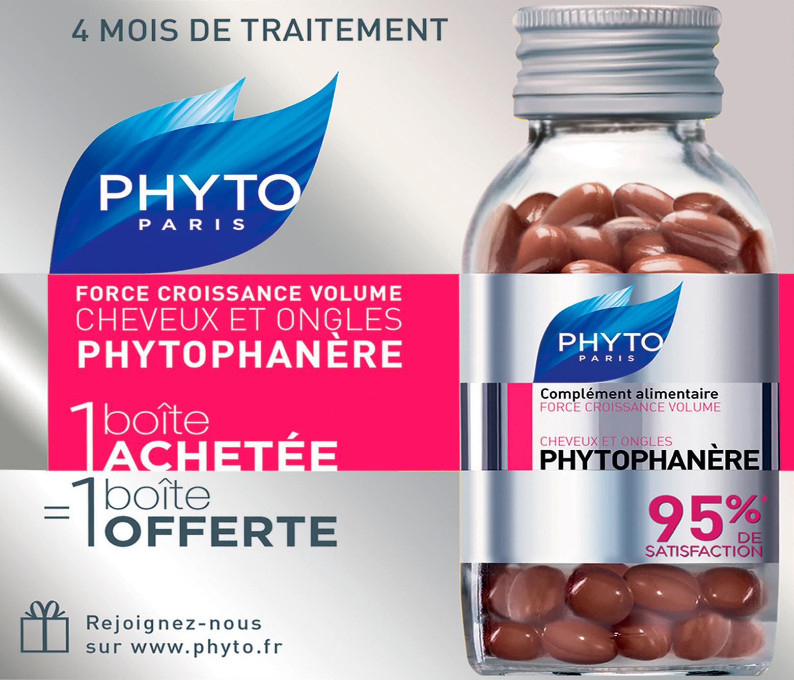 vse o vitaminah dlya volos ot phyto phytophanere